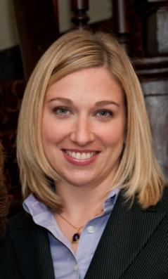 Rachel Yazbeck